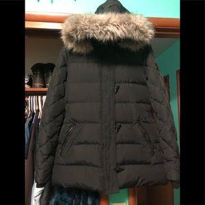 Ralph Lauren Puffer Jacket small